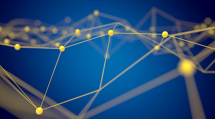 Logistics network物流ネットワーク
